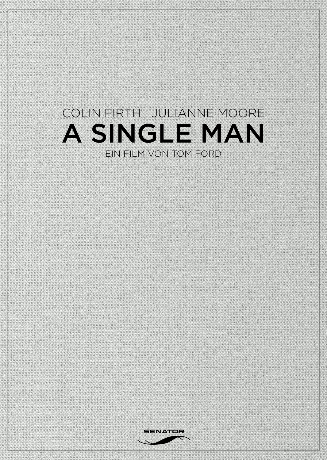 A Single Man [Special Edition]