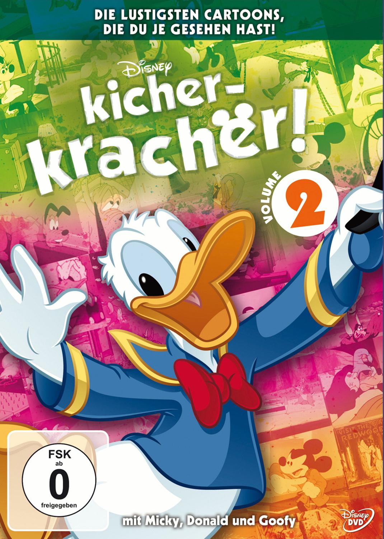 Kicherkracher Vol. 2