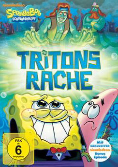Spongebob Schwammkopf: Tritons Rache