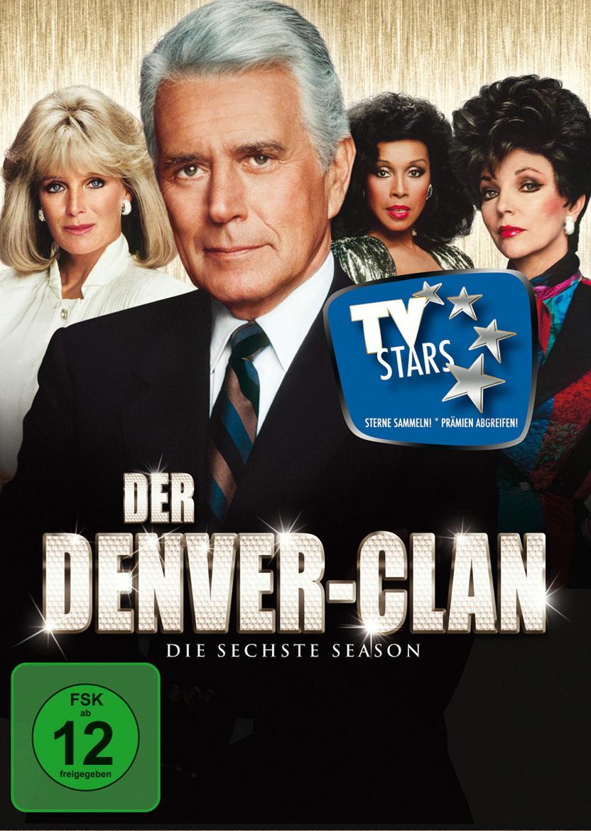 Denver Clan Season 6
