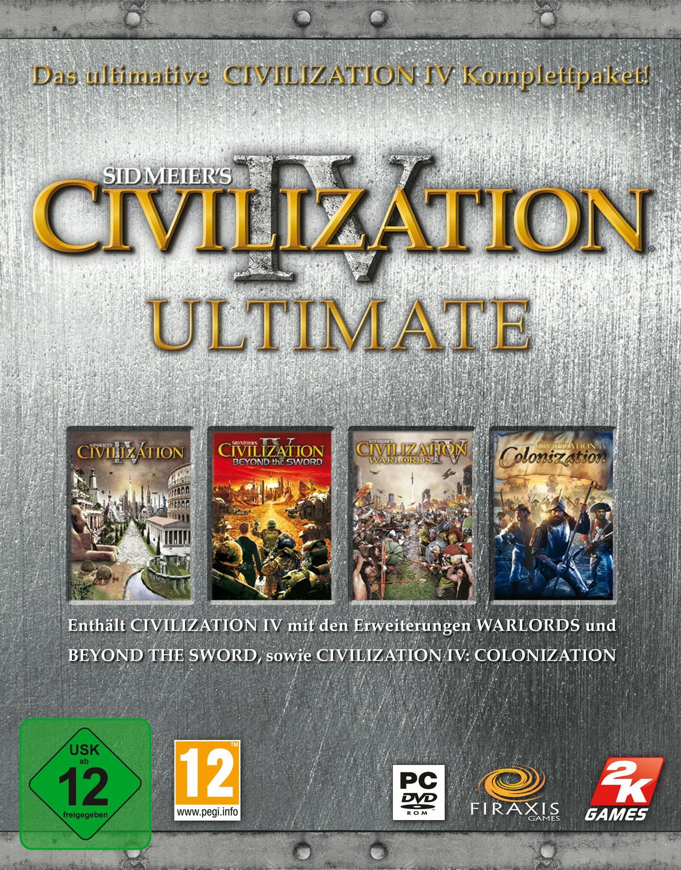 Civilization 4: Ultimate