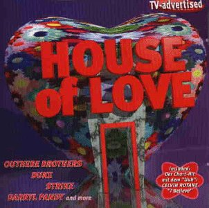 Various - House of Love