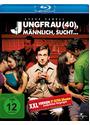 Jungfrau (40), männlich sucht...