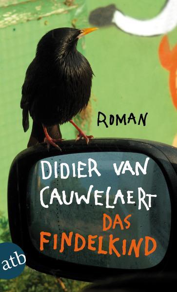 Das Findelkind: Roman - Didier van Cauwelaert