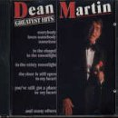 Dean Martin - Greatest Hits (Everybody Loves