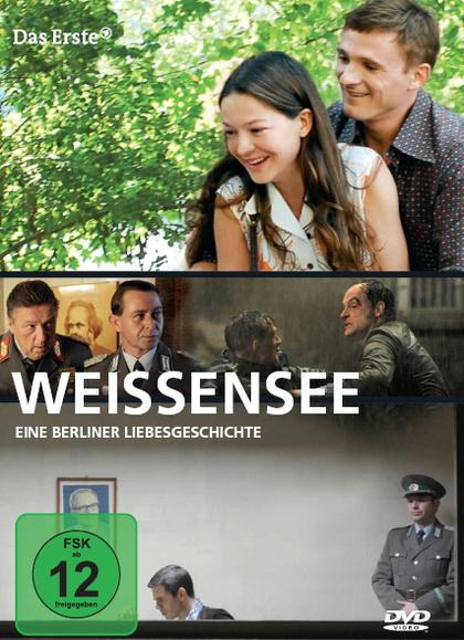 Weissensee [2 DVD]