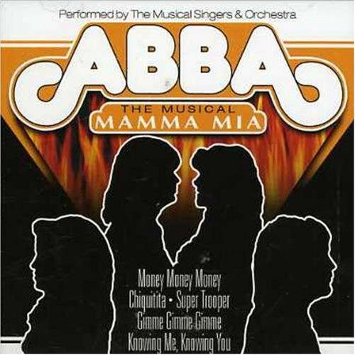 Musical Singers & Orchestra - Mamma Mia! the Mu...