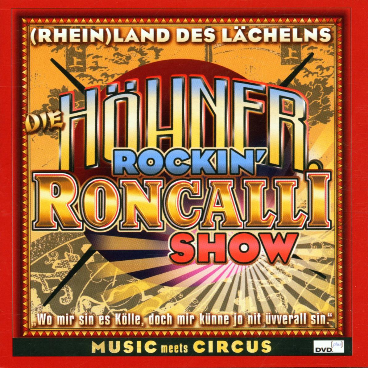 De Höhner - (Rhein)Land des Lächelns - Höhner R...