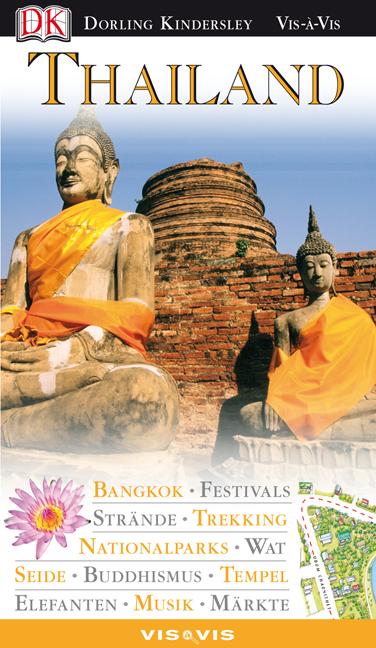 Thailand: Bangkok, Festivals, Strände, Trekking...