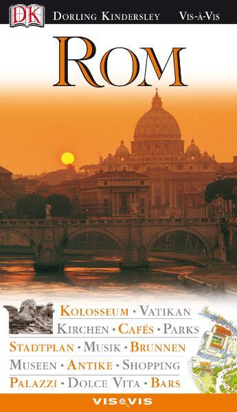Vis a Vis, Rom: Kolosseum, Vatikan, Kirchen, Ca...