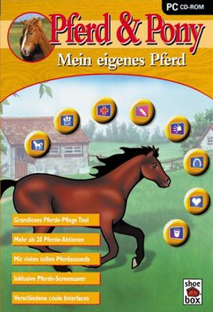 Pferd & Pony - Mein eigenes Pferd