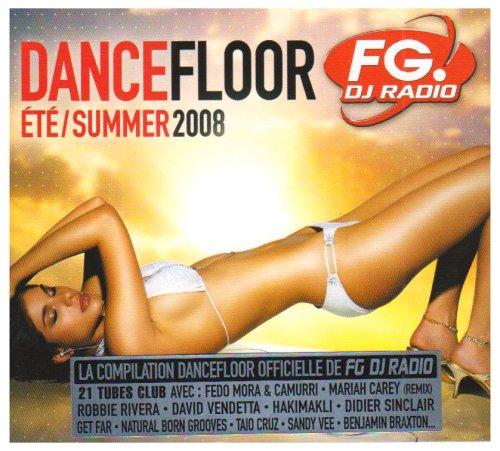 Compilation - Dancefloor Fg Summer 2008