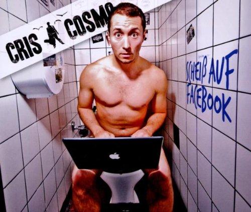Cris Cosmo - Scheiss auf Facebook