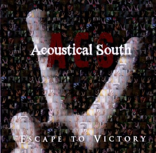 Acoustical South - Escape to Victory