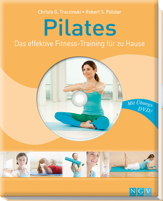 Pilates: Das effektive Fitness-Training für zu ...