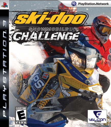 Ski-Doo Snowmobile Challenge [Internationale Ve...