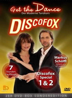 Get the Dance - 2er-Pack Discofox