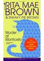Mrs. Murphy Mysteries: Murder at Monticello - Rita Mae Brown