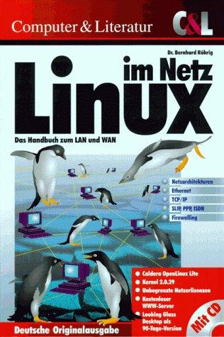 Linux im Netz - Bernhard Röhrig