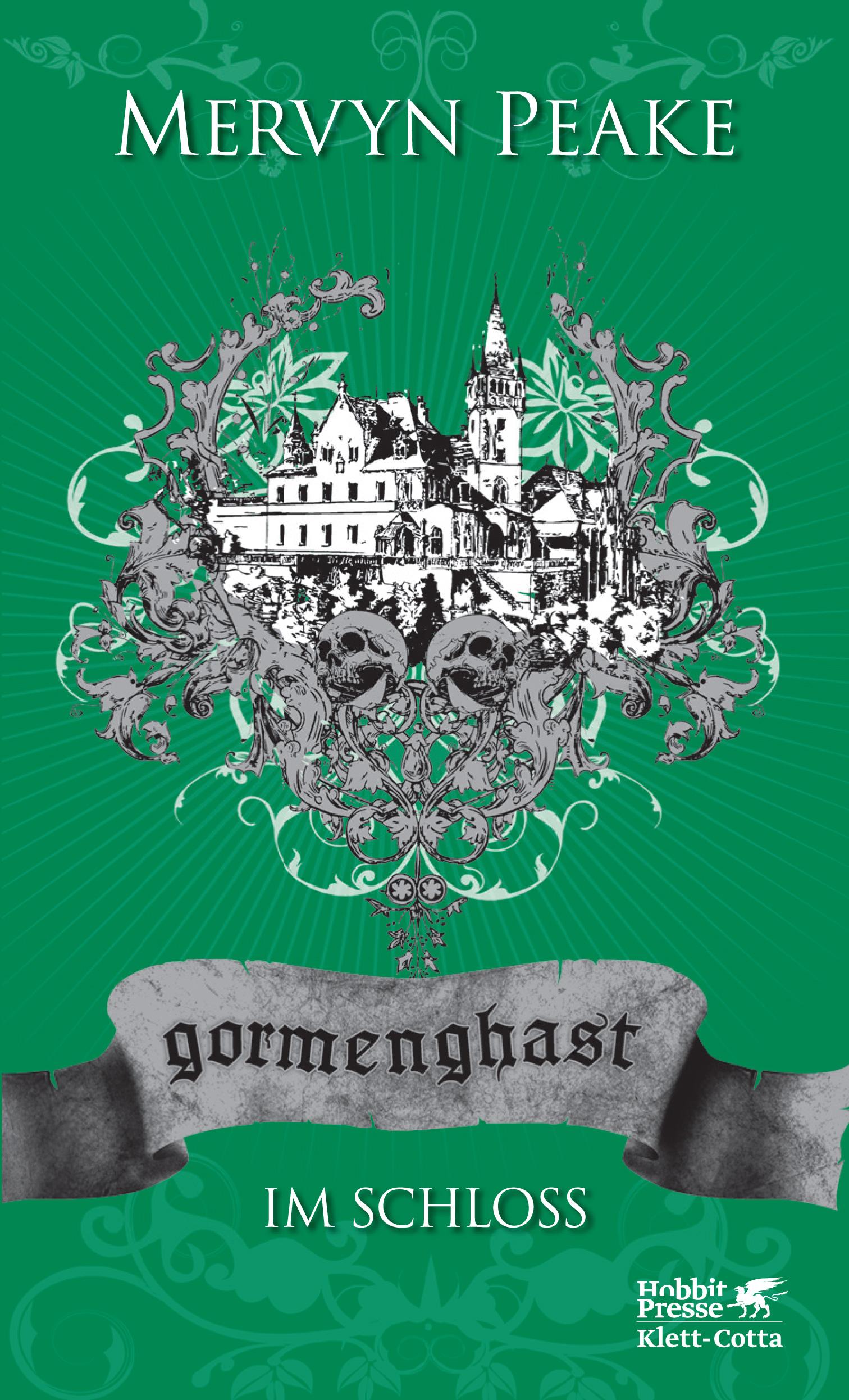 Gormenghast / Im Schloss: Neuausgabe: 2 - Mervyn Peake