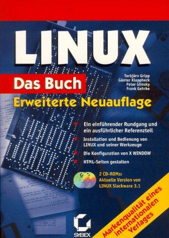 LINUX - Frank Gehrke