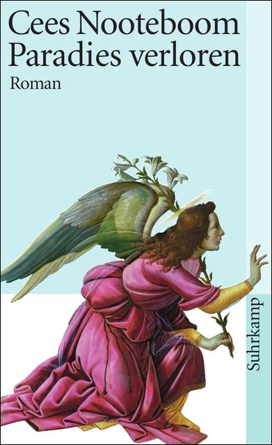 Paradies verloren: Roman (suhrkamp taschenbuch) - Cees Nooteboom