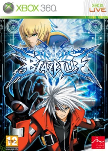 BlazBlue: Calamity Trigger [Internationale Version]