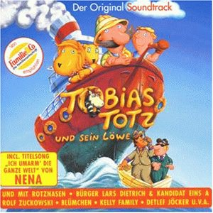 Tobias Totz und Sein Löwe [Soundtrack]