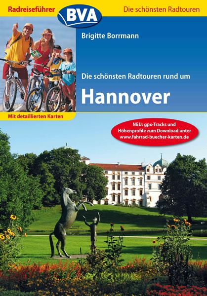 Die schönsten Radtouren rund um Hannover