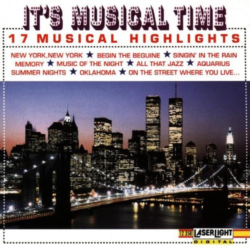 Various - It´S Musical Time-17 Highlight