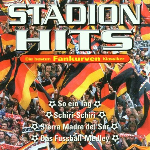 Various - Stadion Hits / Die besten Fankurven Klassiker