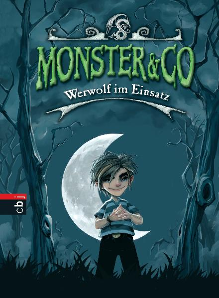 Monster & Co - Werwolf im Einsatz: Band 1 - Bea...