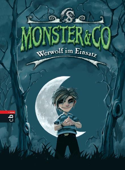 Monster & Co - Werwolf im Einsatz: Band 1 - Bea...