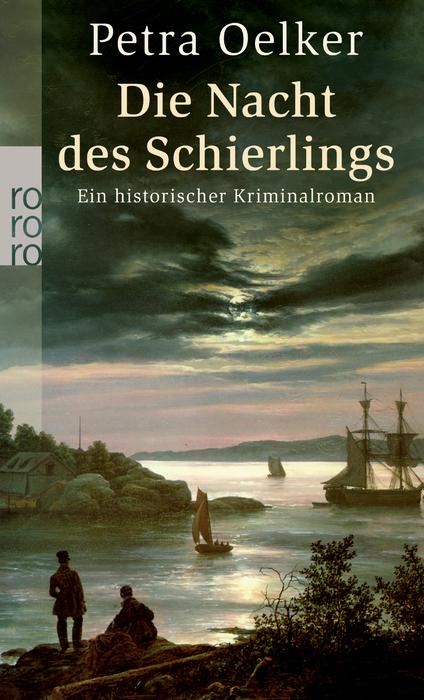 Die Nacht des Schierlings - Petra Oelker