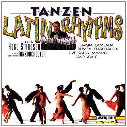 Hugo Strasser - Tanzen-Latin Rhythms