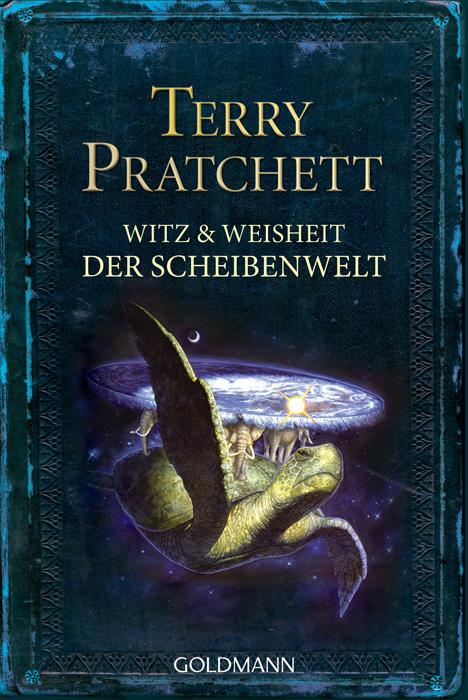 Witz und Weisheit der Scheibenwelt - Terry Prat...