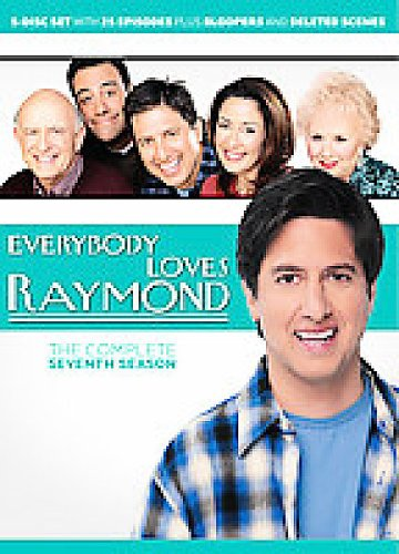 Everybody Loves Raymond - Series 7 [UK Import]