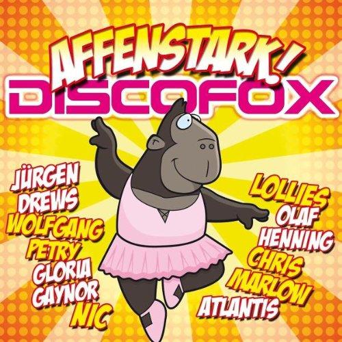 Various - Affenstark Discofox