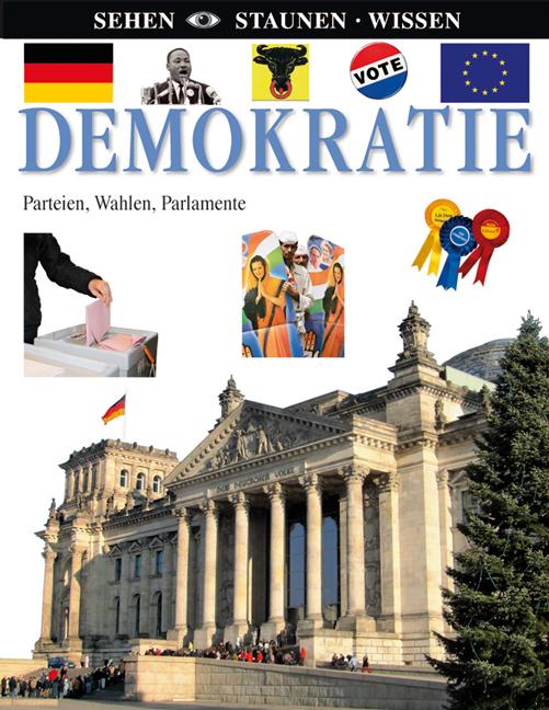 Demokratie: Parteien, Wahlen, Parlamente - Phil...