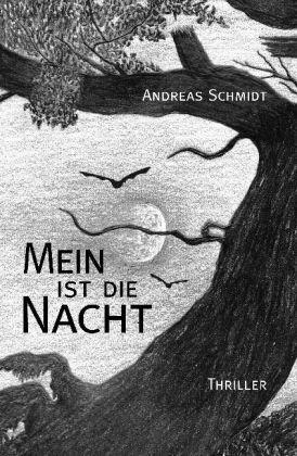 Mein ist die Nacht: Thriller - Andreas Schmidt
