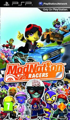 ModNation Racers [Internationale Version]