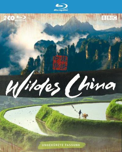 BBC: Wildes China