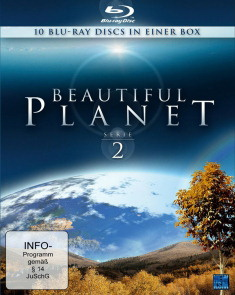 Beautiful Planet - Series 2