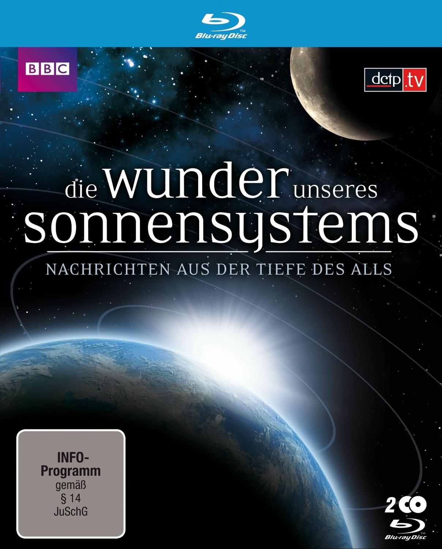 BBC: Das Wunder unseres Sonnensystems