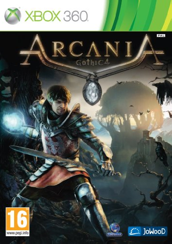 ArcaniA: Gothic 4 [Internationale Version]