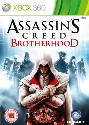 Assassin´s Creed: Brotherhood [Internationale Version]