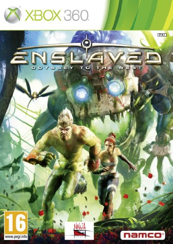 Enslaved: Odyssey to the West - Internationale Version