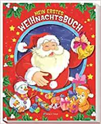 Mein erstes Weihnachtsbuch - Edition Trötsch