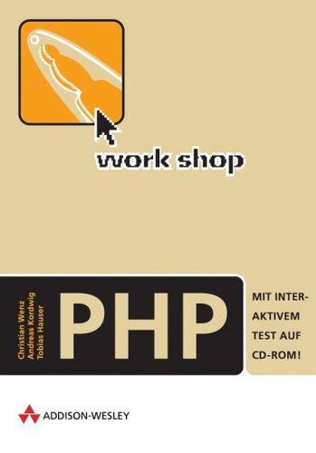 Workshop PHP . - Hauser