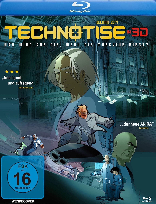 Technotise (3D)